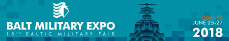 Balt Military Expo 2018